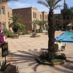 Отель Le Riad Salam Zagora Марокко, Загора - отзывы, цены и фото номеров - забронировать отель Le Riad Salam Zagora онлайн фото 5