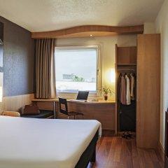 Отель Ibis Cornella комната для гостей фото 3