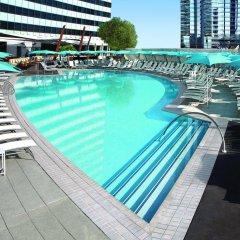 Vdara Hotel & Spa at ARIA Las Vegas бассейн фото 2