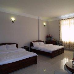 Da Lat Hoang Kim Hotel Далат комната для гостей фото 4