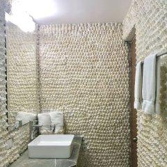 Отель Mar Y Oro ванная фото 2