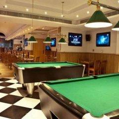 Ramee Rose Hotel гостиничный бар