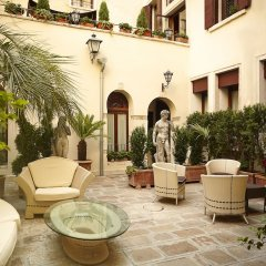Hotel Palazzo Paruta Венеция фото 7