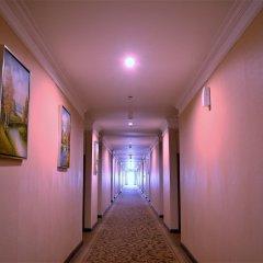 Отель ZEN Rooms Sunlight Palawan Филиппины, Пуэрто-Принцеса - отзывы, цены и фото номеров - забронировать отель ZEN Rooms Sunlight Palawan онлайн интерьер отеля фото 3