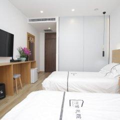Отель Xiao Yuan Alley Courtyard Hotel Китай, Пекин - отзывы, цены и фото номеров - забронировать отель Xiao Yuan Alley Courtyard Hotel онлайн комната для гостей фото 3