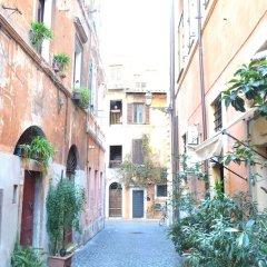 Апартаменты Moroni Apartment Trastevere