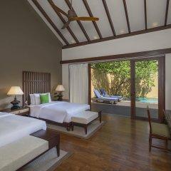 Отель Anantara Kalutara Resort Шри-Ланка, Калутара - отзывы, цены и фото номеров - забронировать отель Anantara Kalutara Resort онлайн комната для гостей фото 2