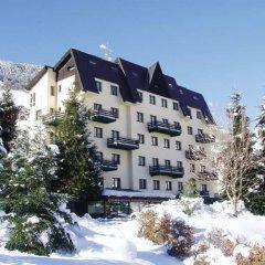 Отель Lac Vielha Испания, Вьельа Э Михаран - отзывы, цены и фото номеров - забронировать отель Lac Vielha онлайн фото 6