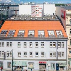 Отель Ibis Old Town Прага бассейн