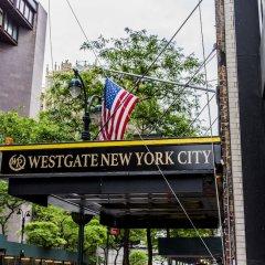 Отель Westgate New York Grand Central фото 6