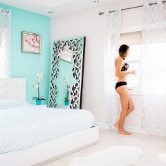 Отель Sparkle Luxury Ямайка, Кингстон - отзывы, цены и фото номеров - забронировать отель Sparkle Luxury онлайн спа фото 2