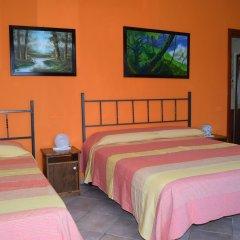 Отель Casa Acqua & Sole Сиракуза комната для гостей фото 2