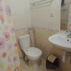 Гостиница Livadiya Guest House в Анапе отзывы, цены и фото номеров - забронировать гостиницу Livadiya Guest House онлайн Анапа ванная