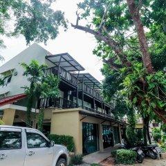 Отель NIDA Rooms Dino Park Karon