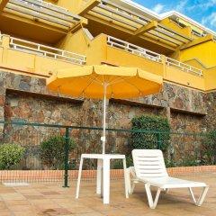 Отель Ataitana Faro