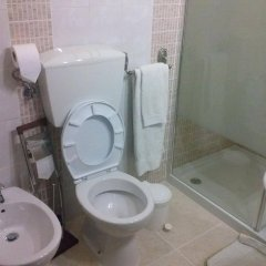 Отель Marisol ванная
