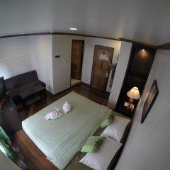 Отель New Road Guest House Таиланд, Бангкок - отзывы, цены и фото номеров - забронировать отель New Road Guest House онлайн в номере фото 2