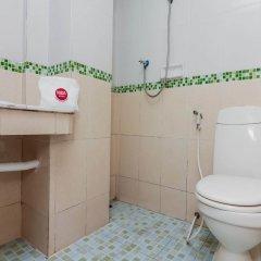 Отель Nida Rooms Pubpla Metro Ladprao 96 ванная