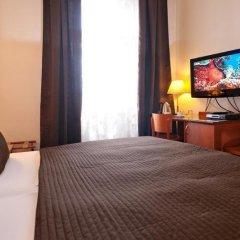 Отель ANDEL Прага комната для гостей фото 9