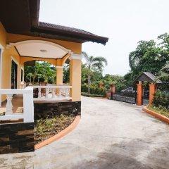 Отель 5 Bedrooms Pool Villa Behind Phuket Z00 Таиланд, Бухта Чалонг - отзывы, цены и фото номеров - забронировать отель 5 Bedrooms Pool Villa Behind Phuket Z00 онлайн фото 3