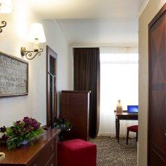 Отель Arena di Serdica Hotel Болгария, София - 1 отзыв об отеле, цены и фото номеров - забронировать отель Arena di Serdica Hotel онлайн комната для гостей фото 3