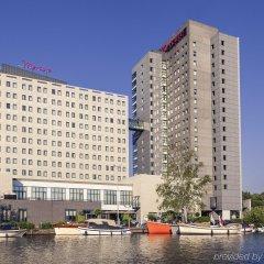 Отель Mercure Amsterdam City фото 4