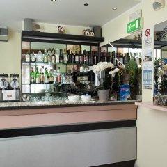 Hotel Villa Cicchini Римини гостиничный бар