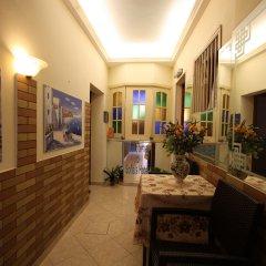 Отель Sofia Pension интерьер отеля