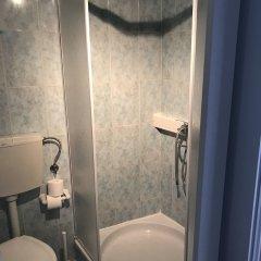 Отель Barcos A Vista Guest House ванная фото 2