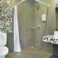 Milan Airport Hostel Бангкок ванная