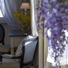 Отель Pamperduto Country Resort Потенца-Пичена интерьер отеля фото 2
