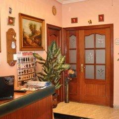 Отель Hostal Bermejo интерьер отеля фото 2