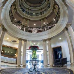 Гостиница Астория Тбилиси интерьер отеля фото 3