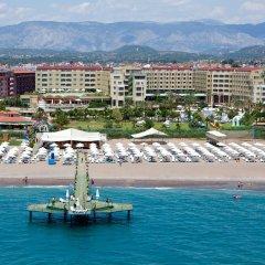 Silence Beach Resort Турция, Сиде - 1 отзыв об отеле, цены и фото номеров - забронировать отель Silence Beach Resort - All Inclusive онлайн фото 4