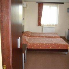 Отель Family Hotel Gery Болгария, Кранево - отзывы, цены и фото номеров - забронировать отель Family Hotel Gery онлайн комната для гостей фото 4