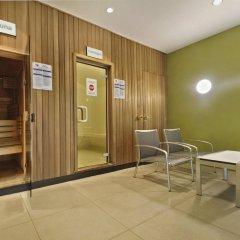 Отель Van der Valk Hotel Antwerpen Бельгия, Антверпен - отзывы, цены и фото номеров - забронировать отель Van der Valk Hotel Antwerpen онлайн сауна