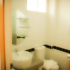 Отель Double D Boutique Residence ванная фото 2