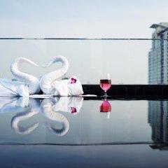 De Prime@rangnam, Your Tailor Made Hotel Бангкок приотельная территория