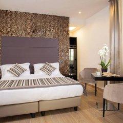Hotel Del Corso комната для гостей фото 2