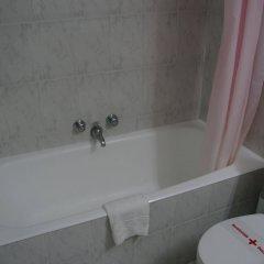 Отель Amic Can Pastilla Испания, Кан Пастилья - 2 отзыва об отеле, цены и фото номеров - забронировать отель Amic Can Pastilla онлайн ванная