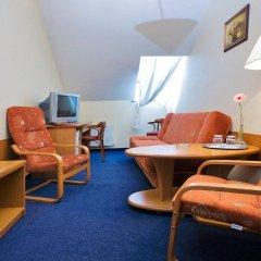 Отель Rija Irina Рига удобства в номере
