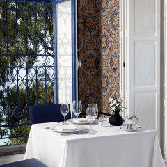 La Villa Bleue in Tunis, Tunisia from 173$, photos, reviews - zenhotels.com meals