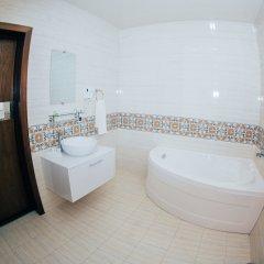 BEK Samarkand Hotel ванная