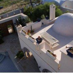 Отель Dar Hamza Тунис, Мидун - отзывы, цены и фото номеров - забронировать отель Dar Hamza онлайн бассейн фото 3