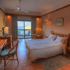 Saint Patrick's Hotel комната для гостей фото 4