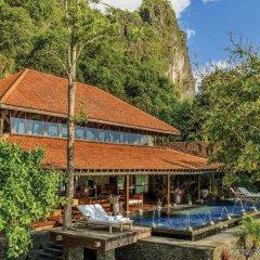 Отель Four Seasons Resort Langkawi Малайзия, Лангкави - отзывы, цены и фото номеров - забронировать отель Four Seasons Resort Langkawi онлайн фото 11