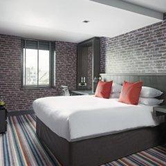 Village Hotel Glasgow комната для гостей фото 3