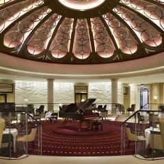 Four Seasons Hotel London at Ten Trinity Square питание фото 2