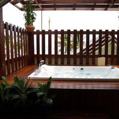 Отель Phangan Bayshore Resort спа фото 2