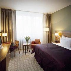 Отель Silenzio комната для гостей фото 3